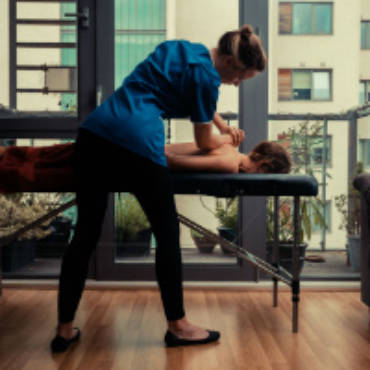 In-Home Event Massage