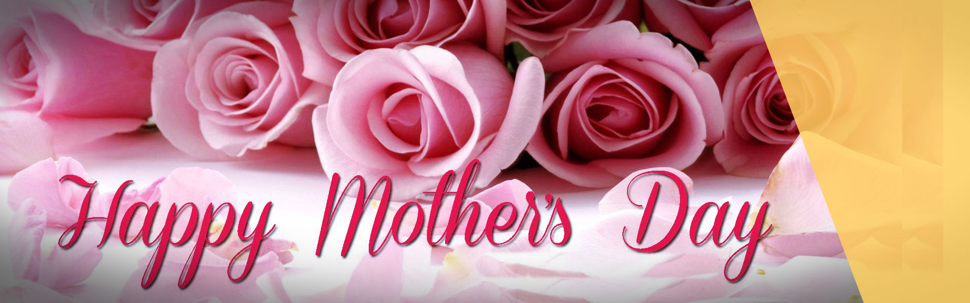 Somatic Massage Therapy & Spa is known for making Mother's Day a stand out, special event