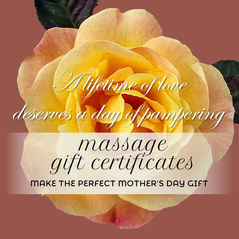Why All Moms Love a Massage for Mother's Day