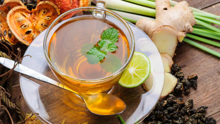 Teas That Will Warm A Cold Winter Day